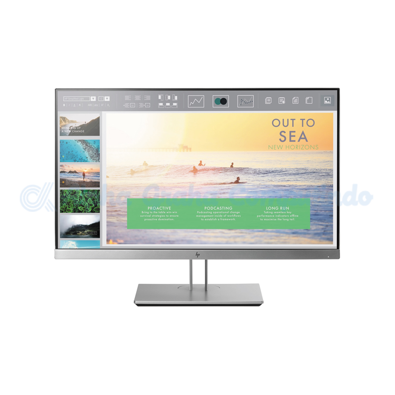 HP  EliteDisplay E233 23-inch Monitor [1FH46AA]
