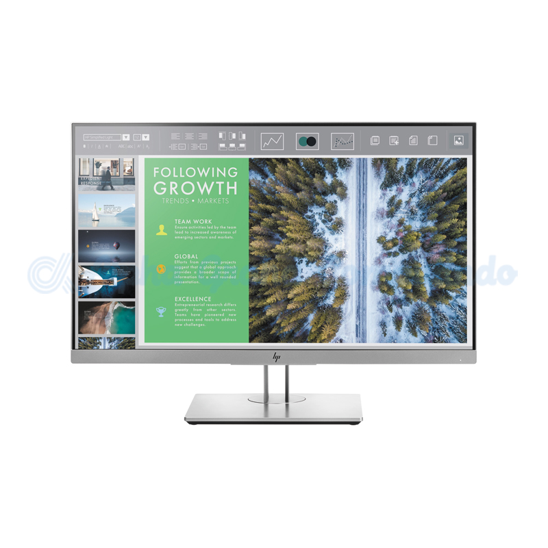 HP  EliteDisplay E243 23.8-inch Monitor [1FH47AA]