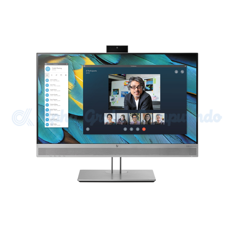 HP  EliteDisplay E243m 23.8-inch Monitor [1FH48AA]