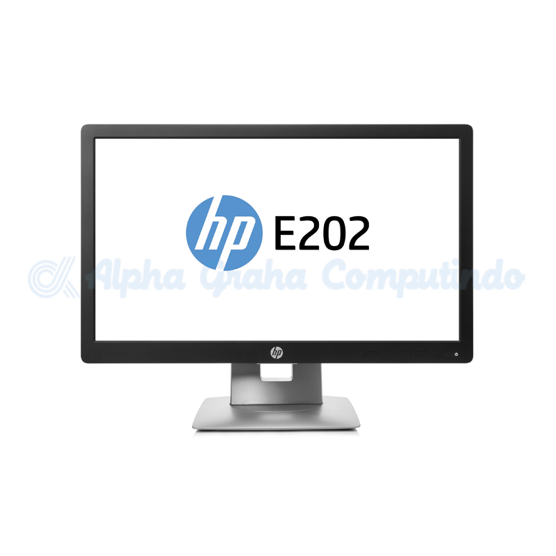 HP  EliteDisplay E202 20-inch Monitor [M1F41AA]