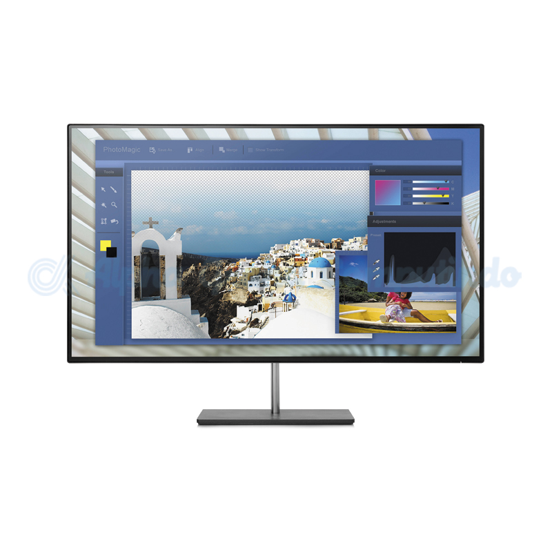 HP  EliteDisplay S240n 23.8-inch Micro Edge Monitor [W9J61AA]
