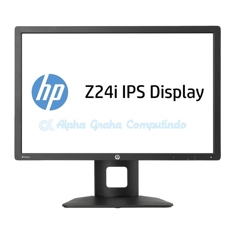 HP Monitor Z24i [D7P53A4]