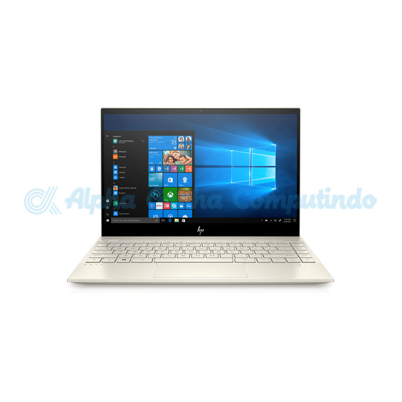 HP ENVY 13-aq1017TX i7-10510U 16GB 512GB MX250 [8JU04PA/Win10] Gold
