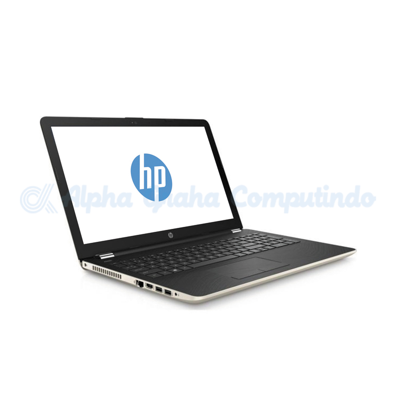 HP  Notebook 14-bs753tu N3060 4GB 1TB 14.0-inch [5JE85PA/Win10] Silk Gold