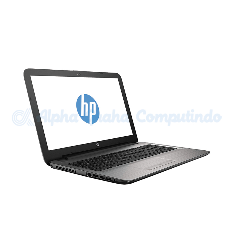 HP  Notebook 14-bs748tu N3060 4GB 500GB 14.0-inch [4VT47PA/Win10] Smoke Grey