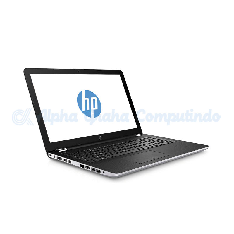 HP Notebook 14-bs752tu N3060 4GB 1TB 14.0-inch [5JG57PA/Win10] Natural Silver