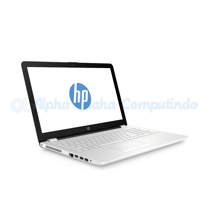 HP  Notebook 14-bs755tu N3060 4GB 1TB 14.0-inch [5JE91PA/Win10] Snow White