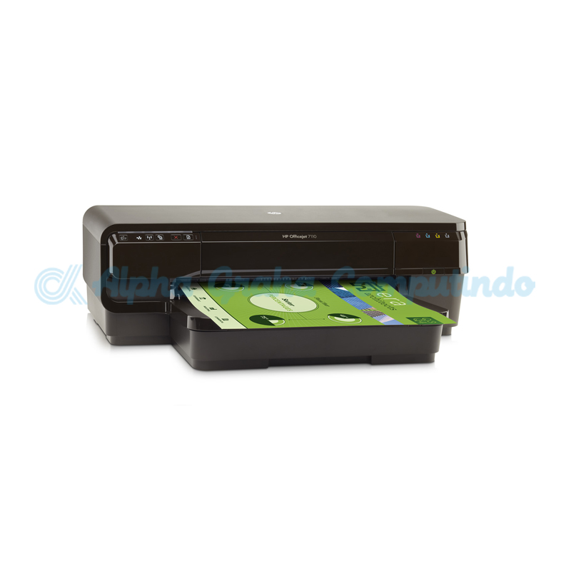 HP OfficeJet 7110 Wide Format ePrinter [CR768A]