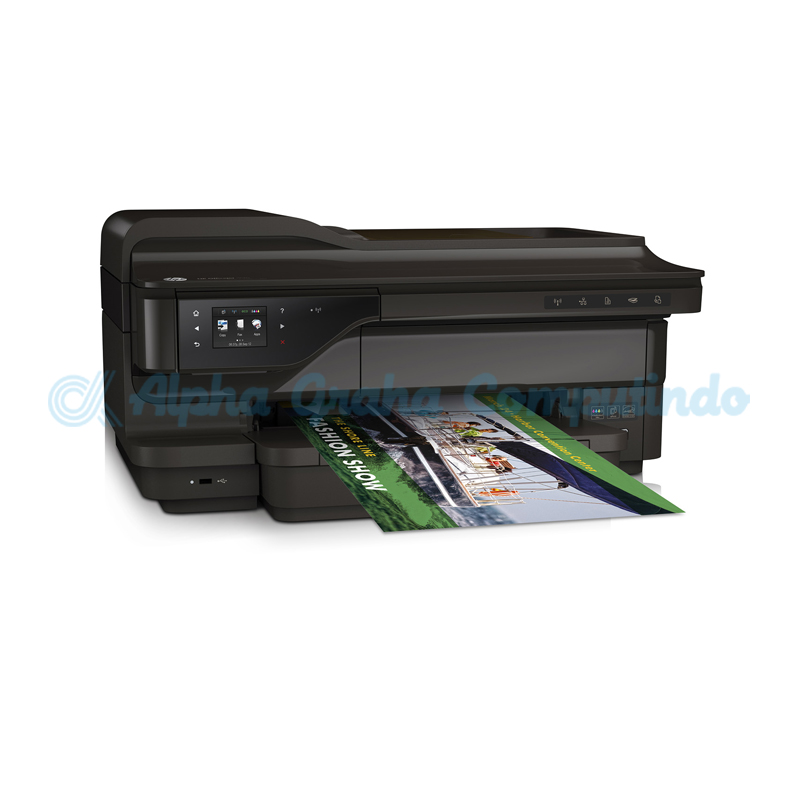 HP OfficeJet 7612 Wide Format e-All-in-One [G1X85A]