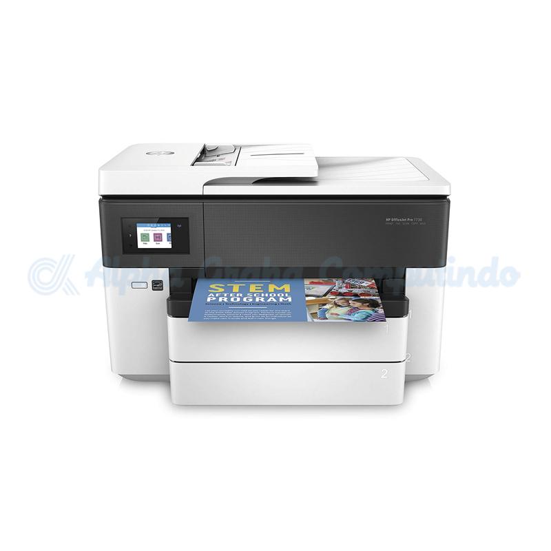 HP    Officejet Pro 7730 A3 [Y0S19A]