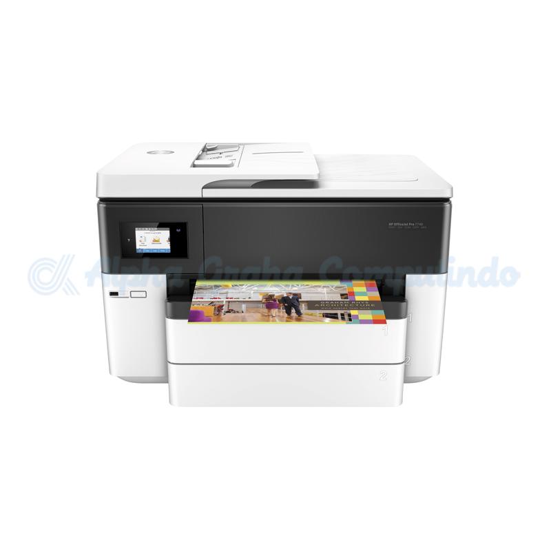 HP  Officejet Pro 7740 A3 [G5J38A]