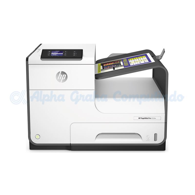 HP  PageWide Pro 452dw [D3Q16D]