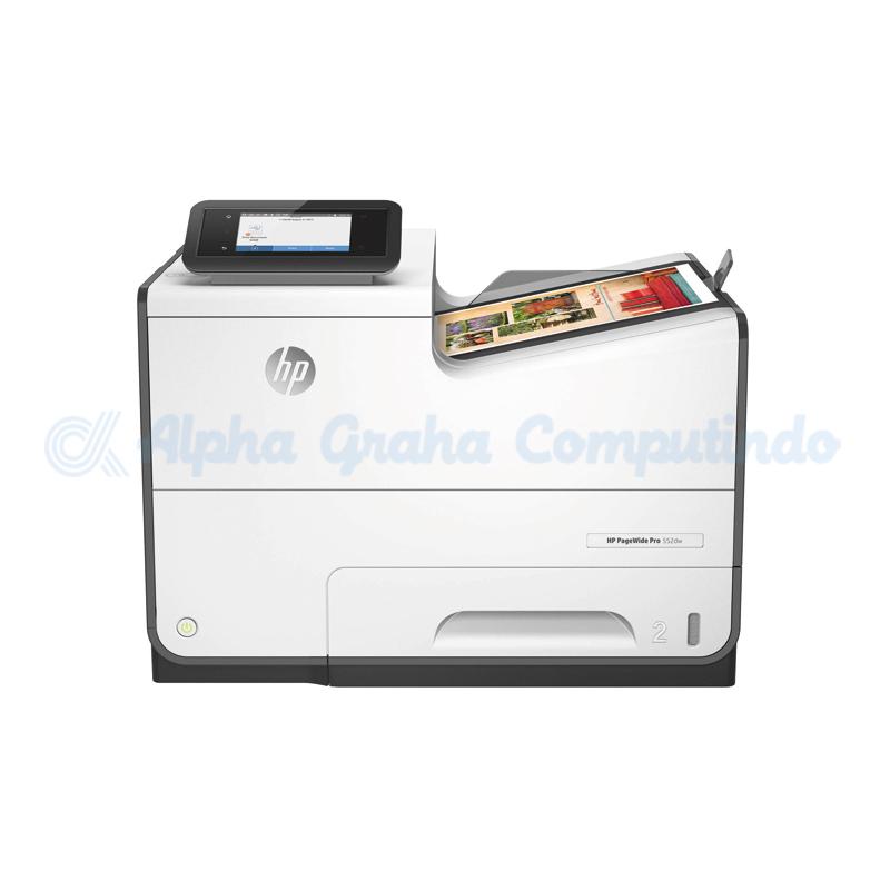 HP   PageWide Pro 552dw [D3Q17D]