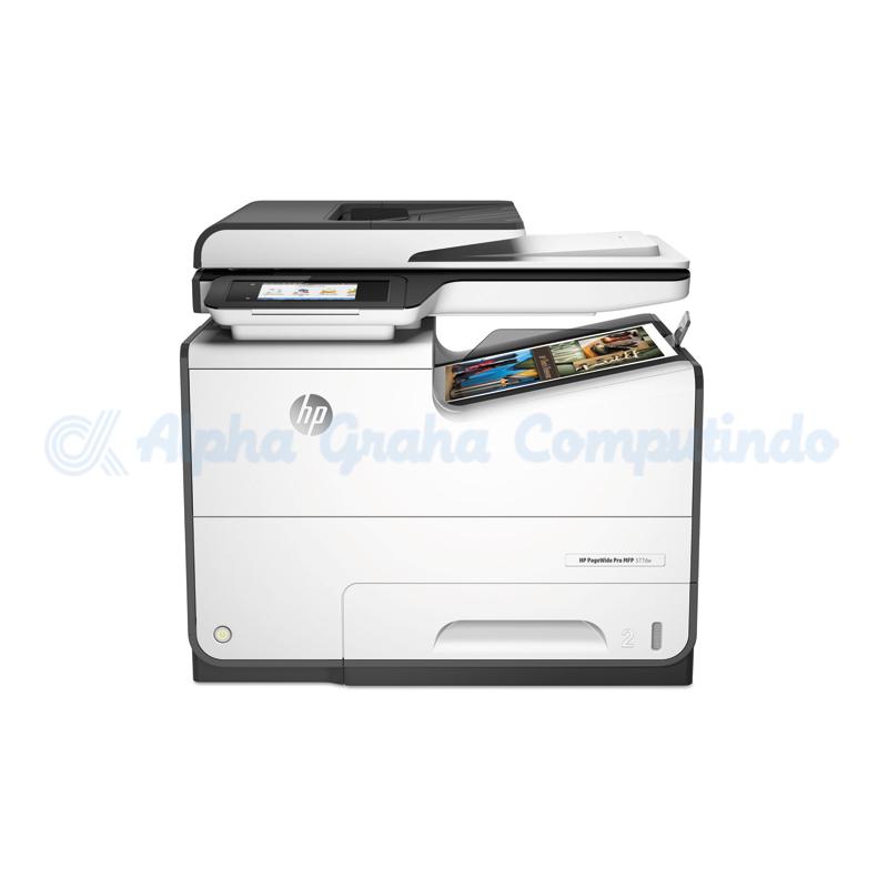 HP  PageWide Pro MFP 577dw [D3Q21D]