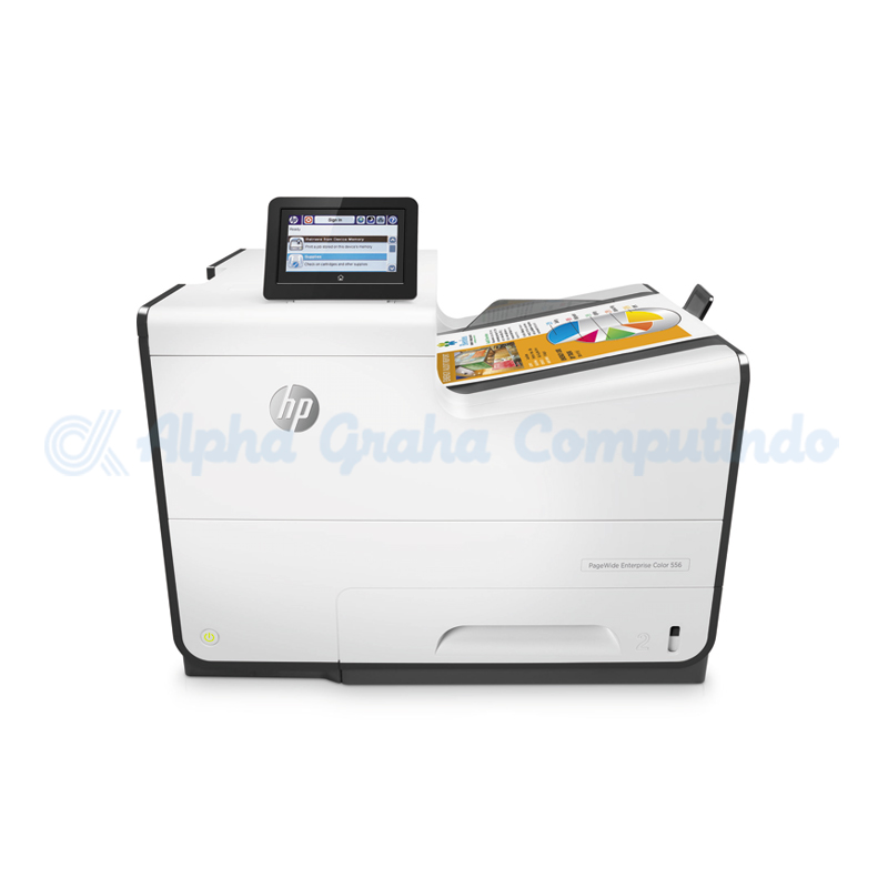 HP   PageWide Enterprise Color 556dn [G1W46A]