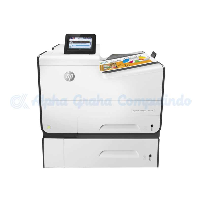 HP  PageWide Enterprise Color 556xh [G1W47A]
