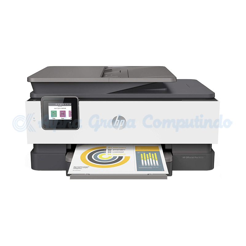 HP  OfficeJet Pro 8020 All-in-One [1KR67D]