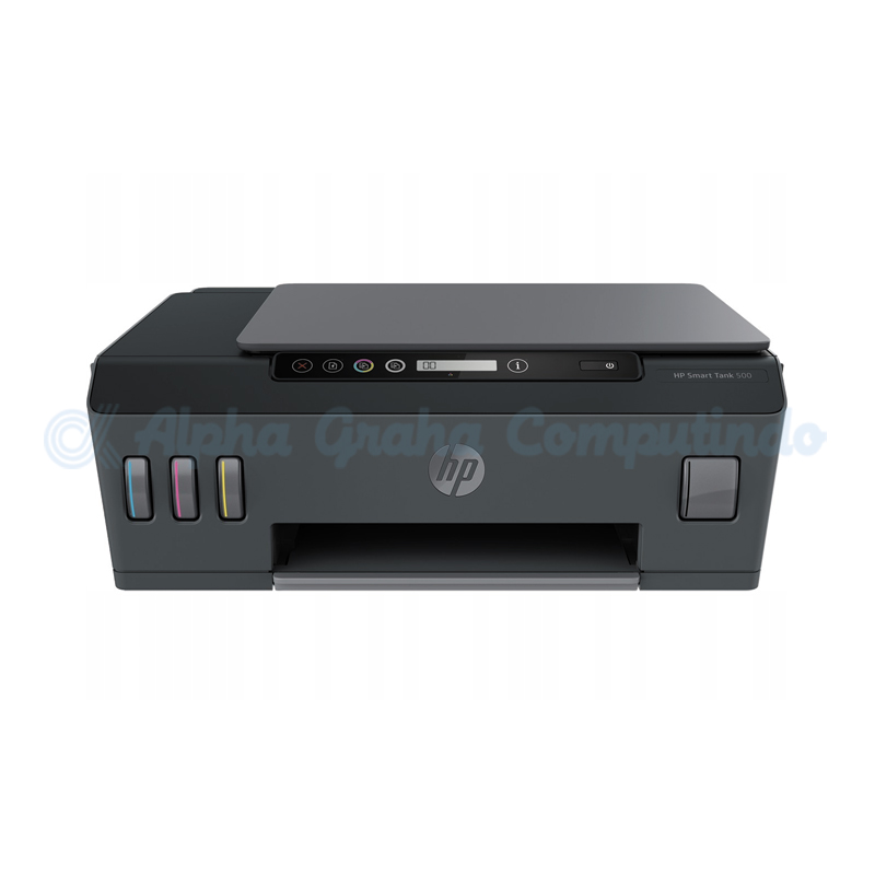 HP   Smart Tank 500 All-in-One [4SR29A]