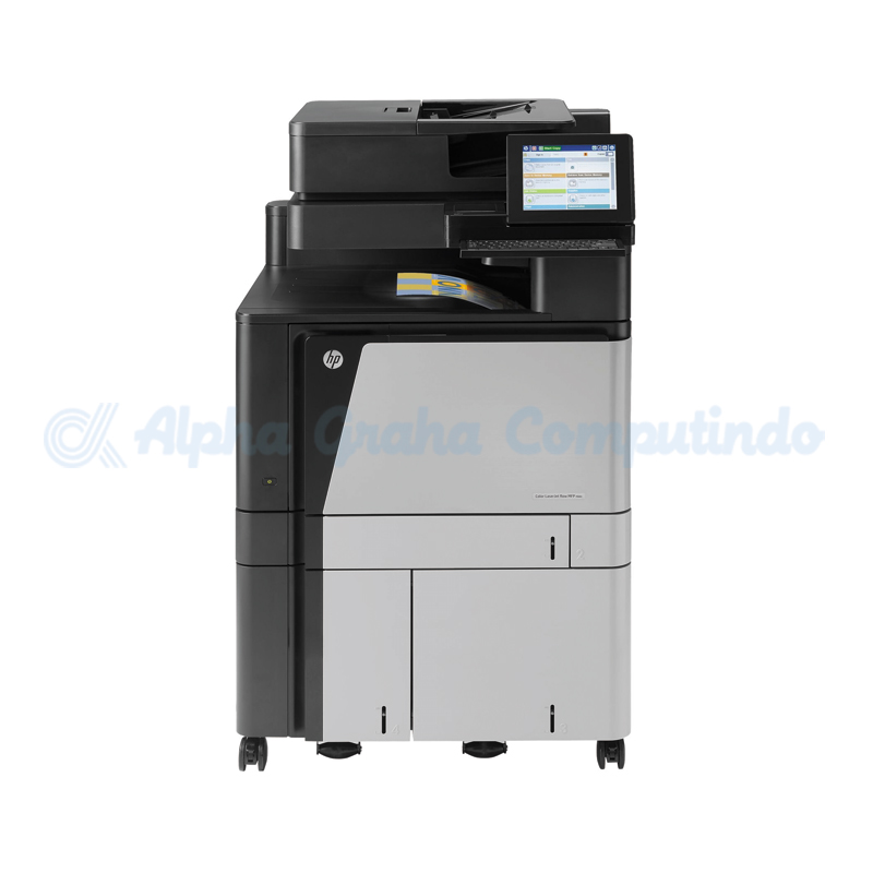 HP  Color LaserJet Enterprise flow MFP M880z+ NFC/Wireless Direct [D7P71A]