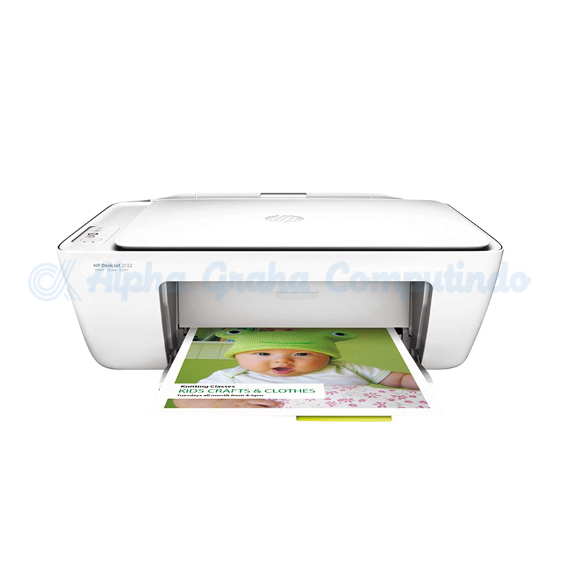HP  DeskJet 2132 All-in-One [F5S41D]