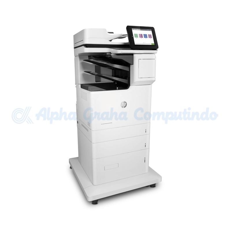HP  Color LaserJet Ent Flw MFPM682z [J8A17A]