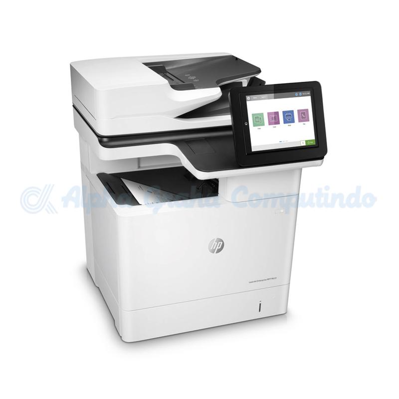 HP   LaserJet Enterprise MFP M633fh [J8J76A]