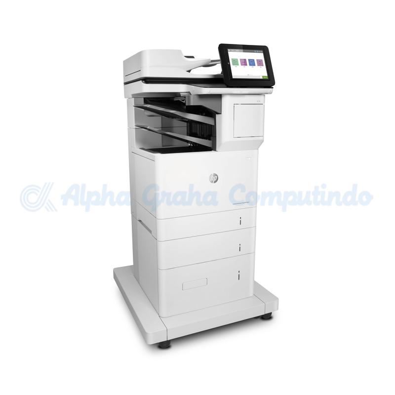 HP   LaserJet Ent Flow MFP M633z [J8J78A]