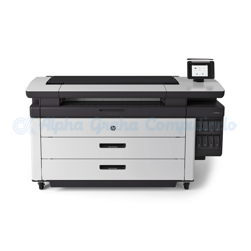 HP  PageWide XL 5000 40-in Blueprinter [CZ316A]