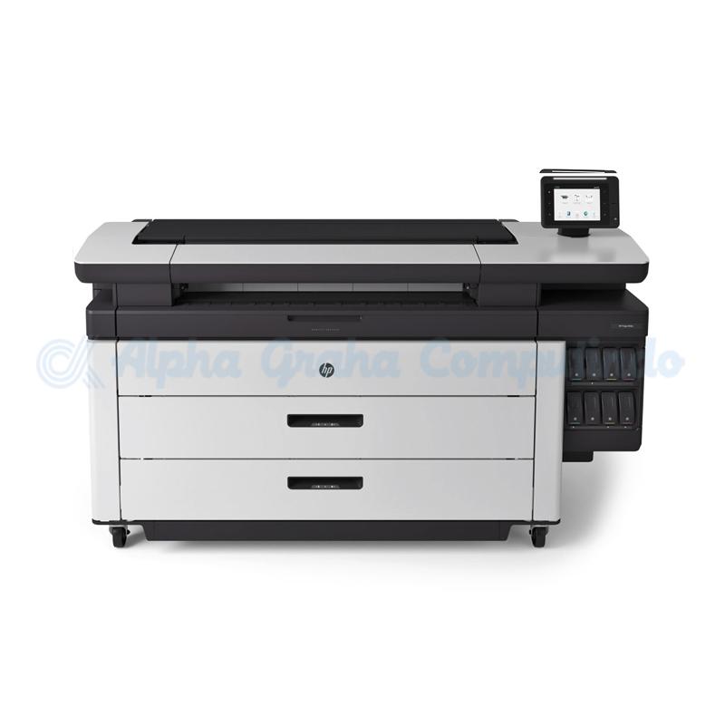 HP  PageWide XL 5000 40-in Blueprinter [CZ316A]