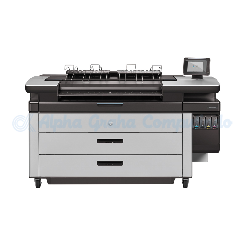 HP  PageWide XL 4000 40-in Printer [M0V01A]