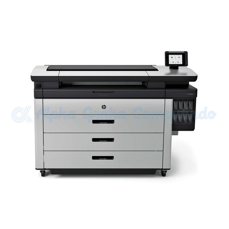 HP  PageWide XL 8000 40-in Printer [L3A09A]