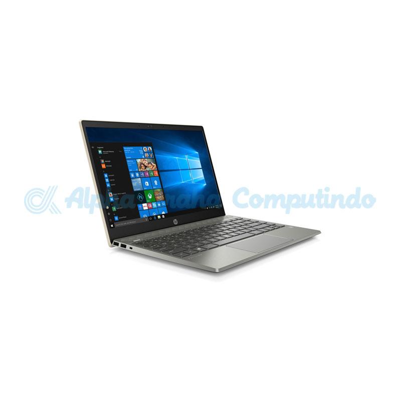 HP  Pavilion 13-an0014tu i7-8565U 8GB 512GB SSD [5JE98PA/Win10] Silver