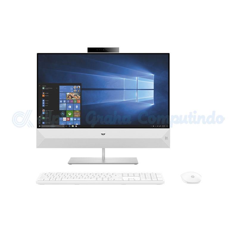 HP  Pavilion AiO 24-xa0076d i7-8700T 16GB 2TB GeForce MX130 [Win10]