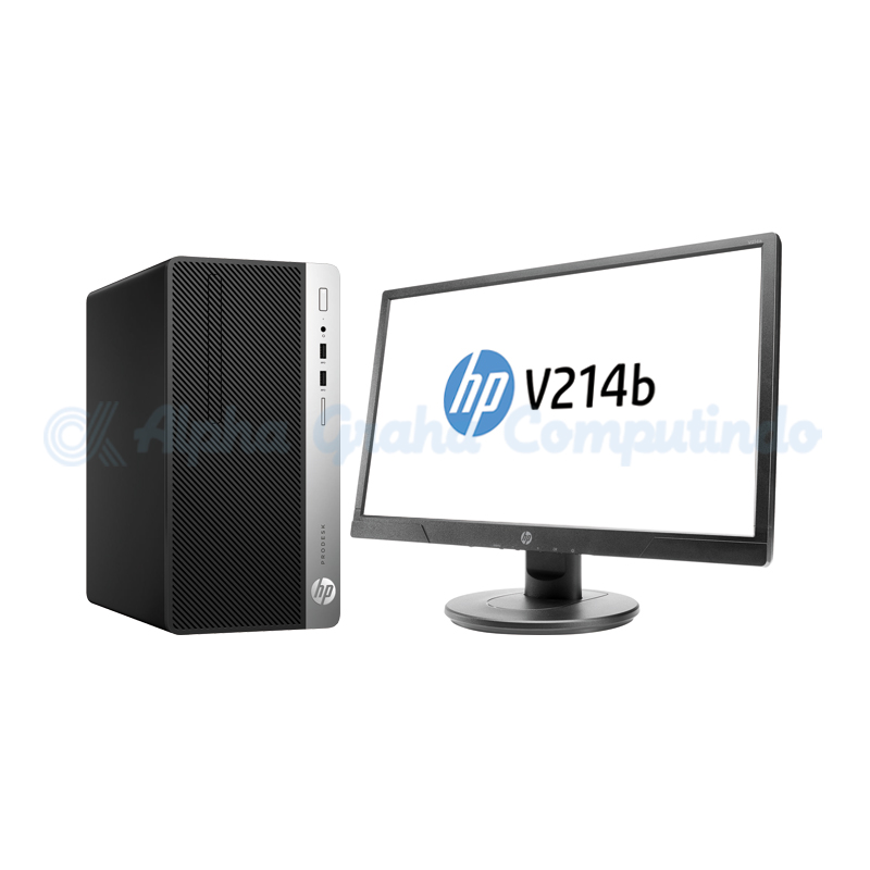HP ProDesk 400 G5 Microtower i5-8500 4GB 1TB [5FS98PA/Win10 Pro]
