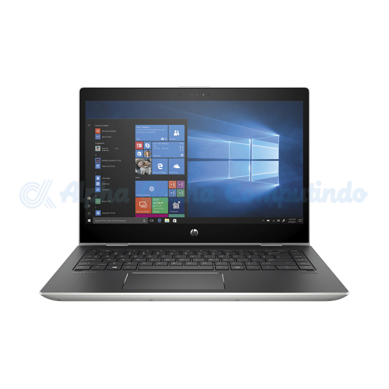 HP ProBook x360 440 G1 i7-8550U 8GB 256GB 14-inch Touch Screen [5HS09PA/WIN10PRO]
