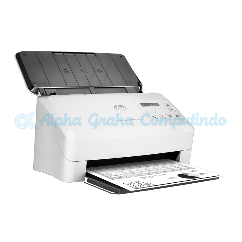 HP ScanJet Enterprise Flow 5000 s4 Sheet-feed Scanner [L2755A]