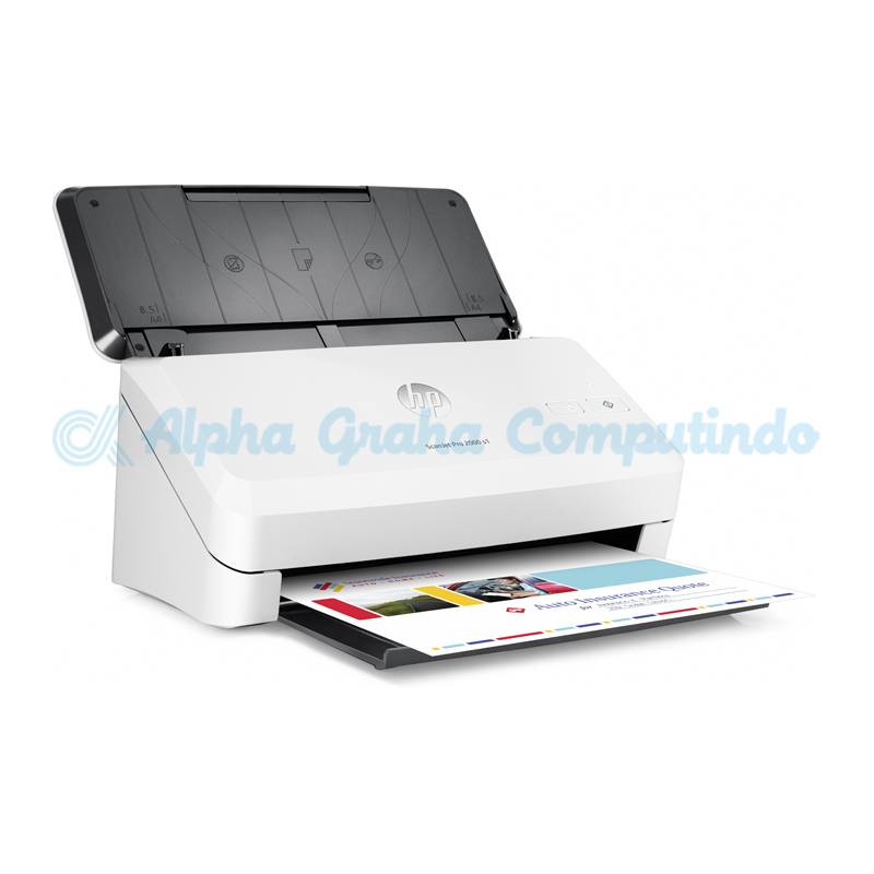HP ScanJet Pro 2000 s1 Sheet-feed Scanner [L2759A]