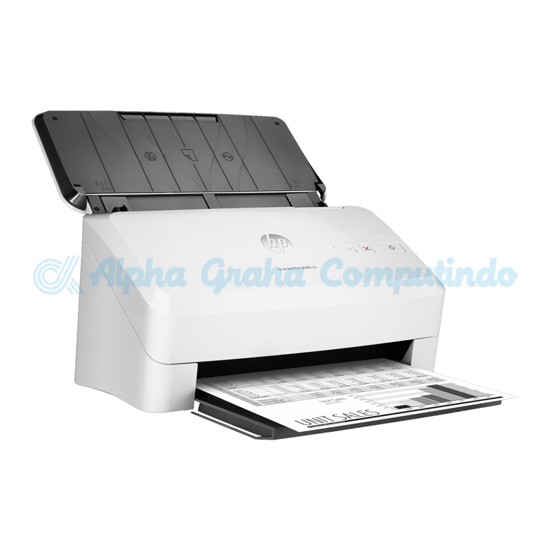 HP ScanJet Pro 3000 s3 Sheet-feed Scanner [L2753A]