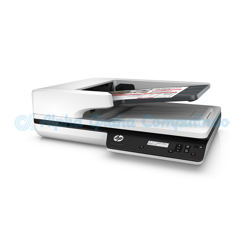 HP ScanJet Pro 3500 f1 Flatbed Scanner [L2741A]