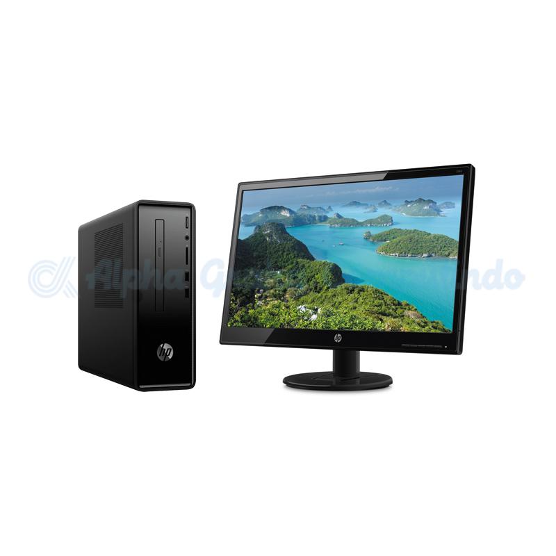 HP      Slimline 290-P0037L Desktop i7 8GB 1TB [3JV91AA/Win10Pro]