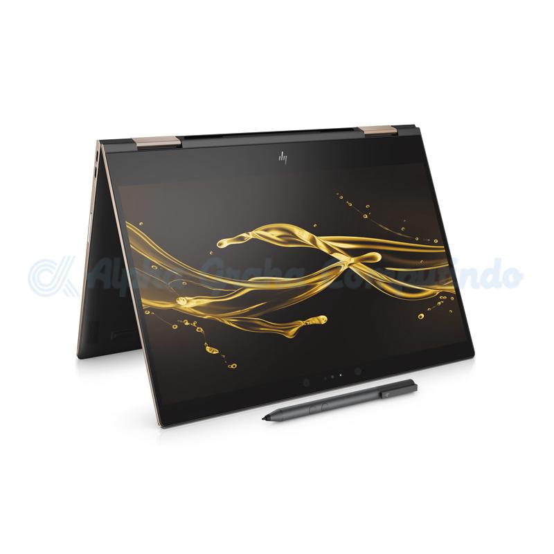 HP  Spectre x360 13-ap0057tu i5-8265U 8GB 256GB SSD 13.3-inch Touch [5MC43PA/Win10] Ash Silver
