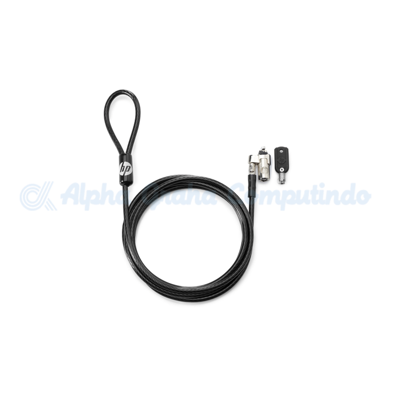 HP  Master Keyed Cable Lock 10mm [T1A63AA]
