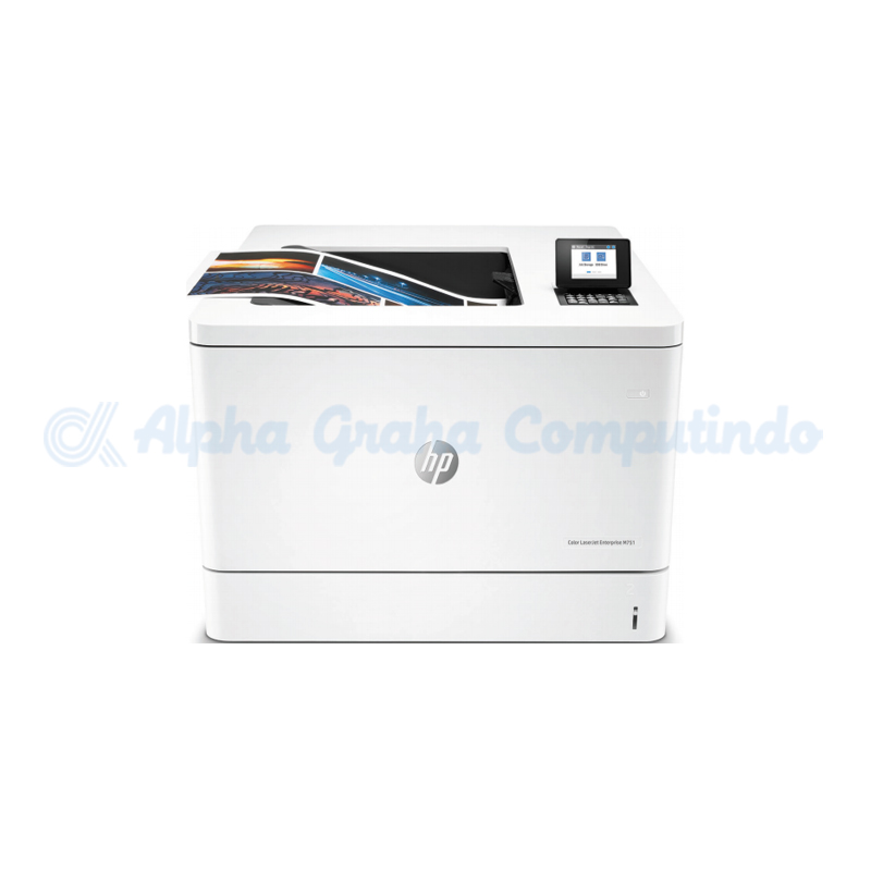 HP  Color LaserJet Enterprise M751n [T3U43A]