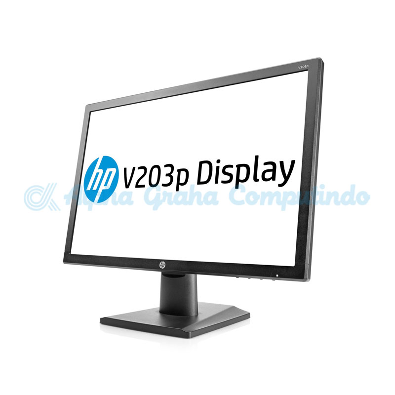 HP   V203p 19.5-in IPS LED