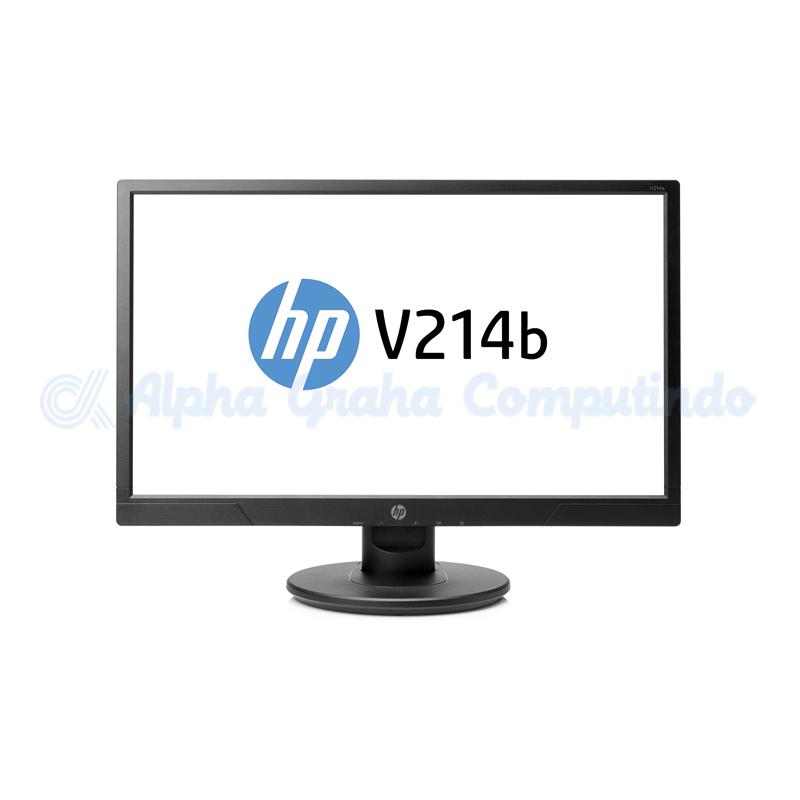 HP  V214b 20.7-inch Monitor [3FU54AA]