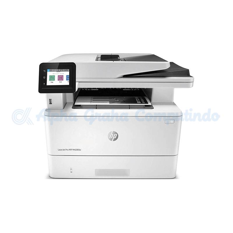 HP    LaserJet Pro MFP M428fdw [W1A30A]