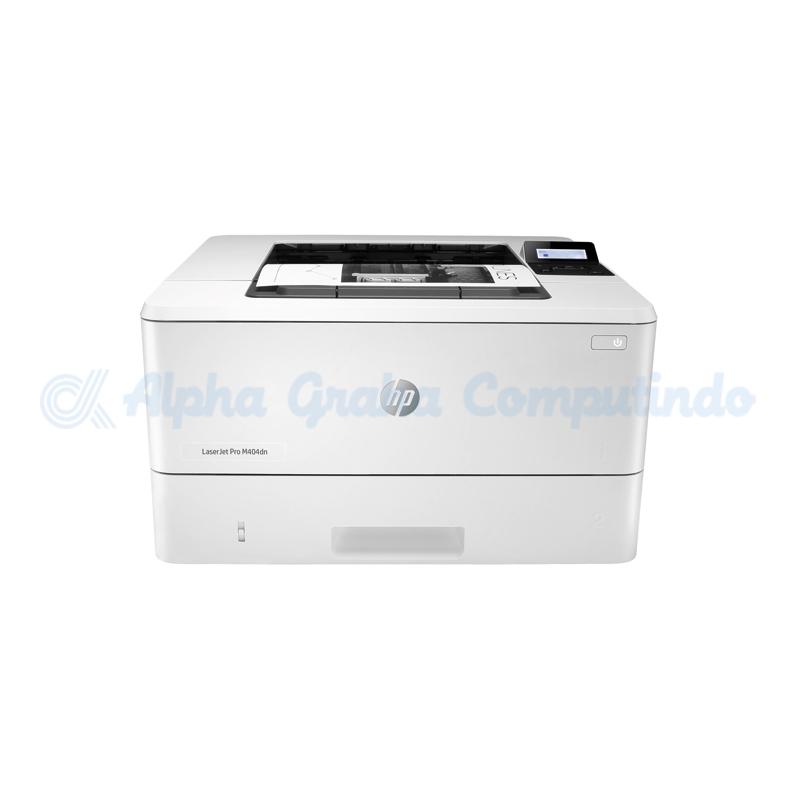 HP  LaserJet Pro M404dn [W1A53A]