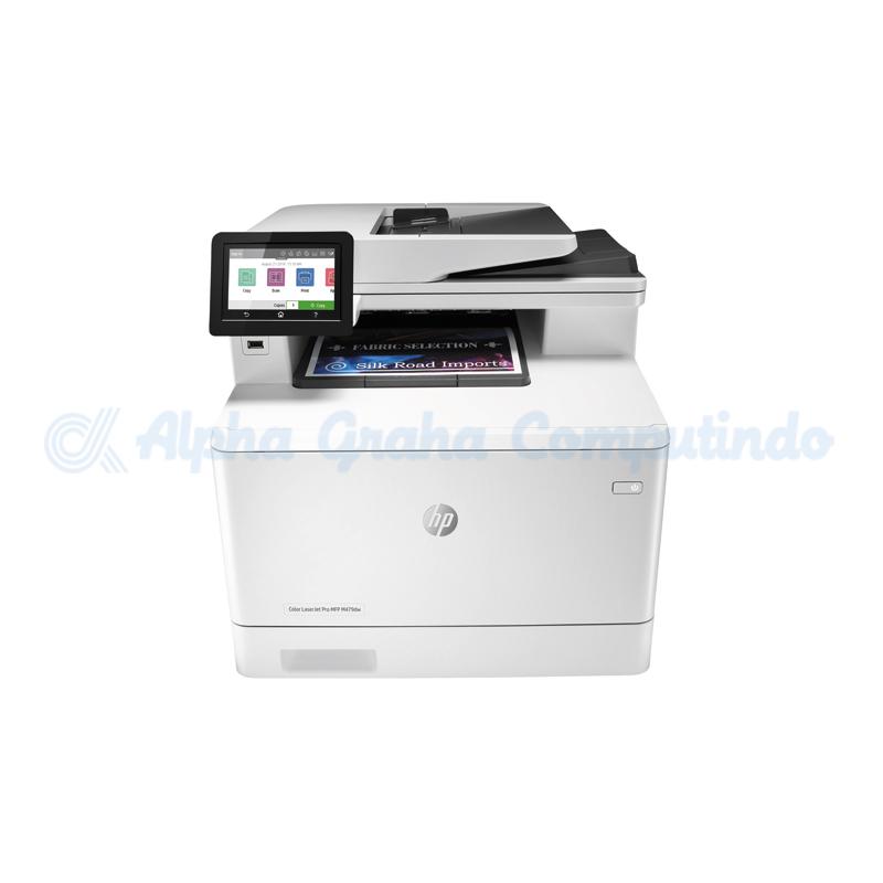 HP   Color LaserJet Pro MFP M479dw [W1A77A]