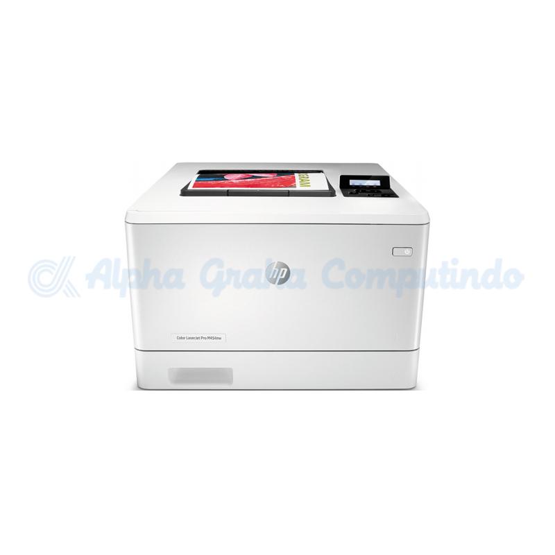 HP   Color LaserJet Pro M454nw [W1Y43A]