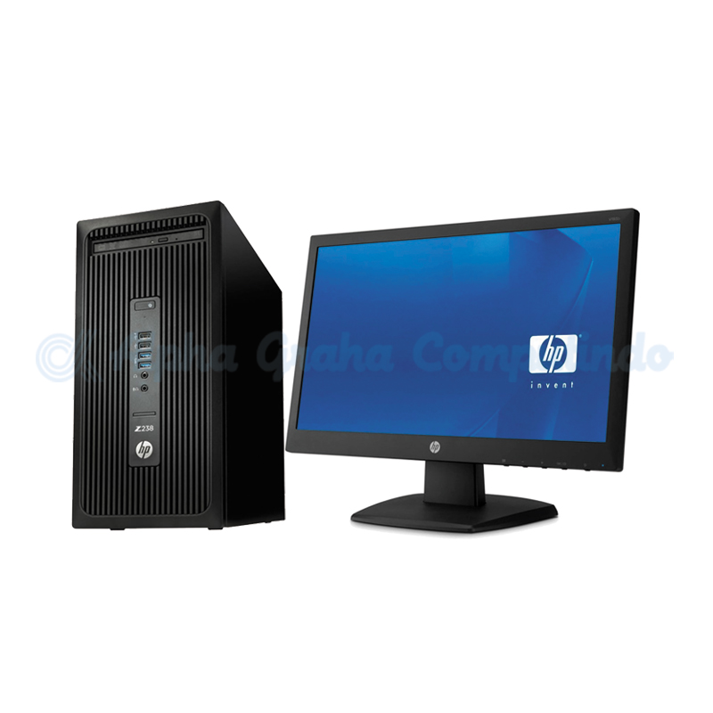 HP      Z238 MT E3-1205v6 8GB 1TB